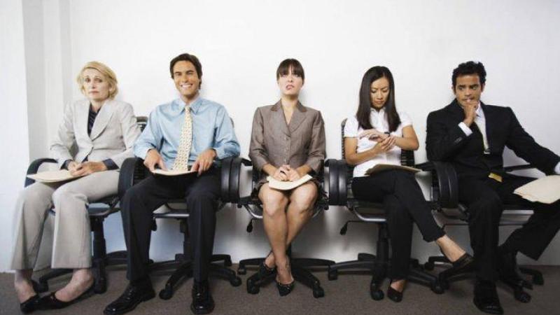 Postura do candidato em processos seletivos