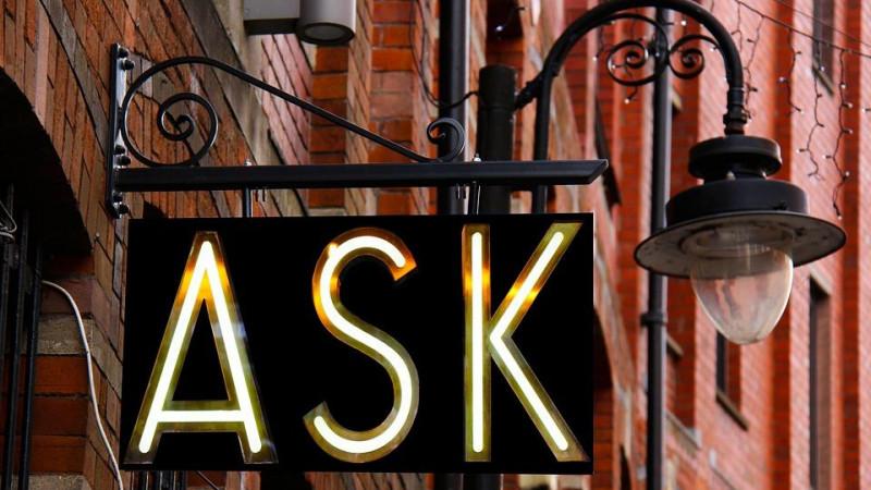 """Quando o Recrutador diz: """"Você tem perguntas?"""""""