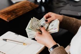 7 passos para organizar a sua vida financeira!