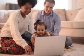 Mudanças no cenário profissional para dedicação à família