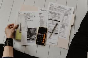 7 passos para organizar vida financeira!