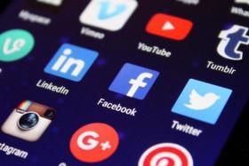 O cuidado com o conteúdo publicado nas suas redes sociais :)