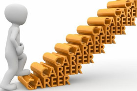 Tenha sua carreira em suas mãos!