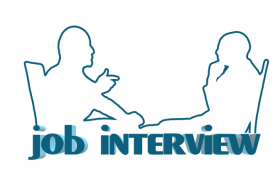 Vá à entrevista seguro de 3 coisas!
